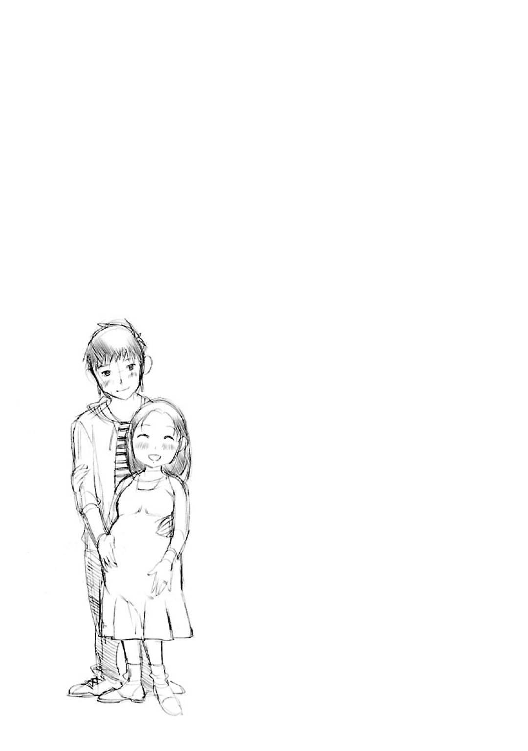 夫の友達に言い寄られて浮気してしまったものの最終的に夫の元に帰った人妻…お風呂で夫とイチャラブ上書きセックスで何度も突かれて同時イキ!【みき姫:のぞみのまんま第9話】
